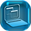 Icon Webseite Design