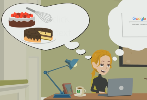 Content Marketing erklärt in 150 Sekunden