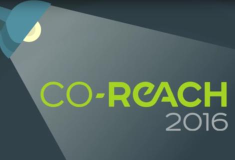 Das Wichtigste zur Co-Reach 2016